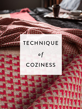 Technique of Coziness 1