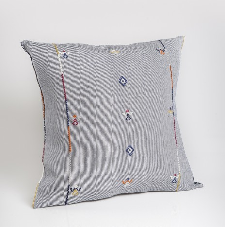 LUPITA CHANGOS PILLOW COVER