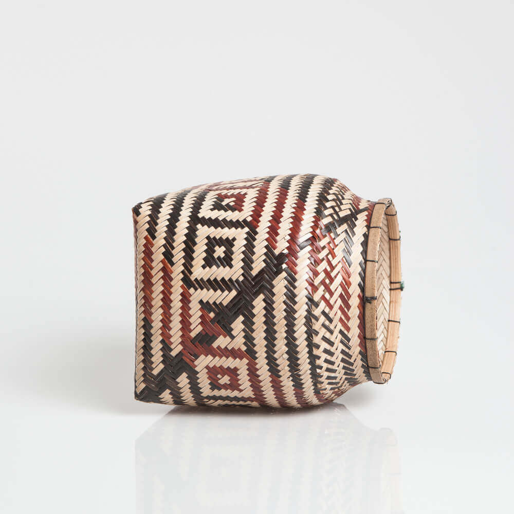 AMAZONIAN BASKET (MEDIUM)