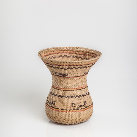 WÖWA WEAVED BASKET
