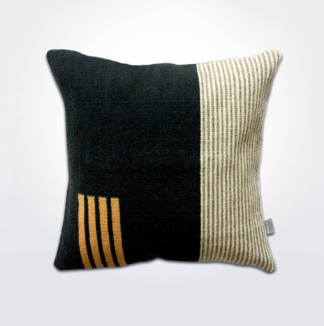 Granada I Wool Pillow Cover