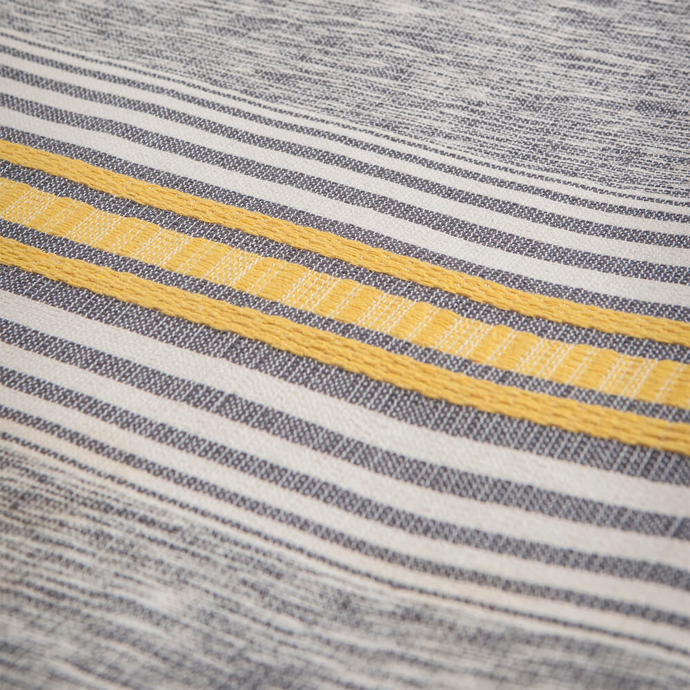Mexican-jaspe-gray-tablecloth-coverlet-3