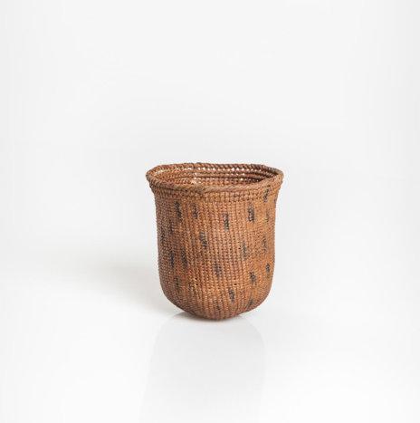 Wii Amazonian Basket (Extra Small) II