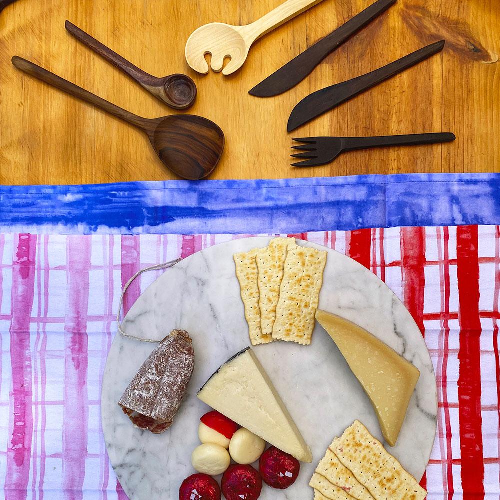 Wooden-cutlery-set