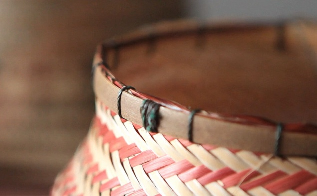 10 things you should know about amazonian basketry