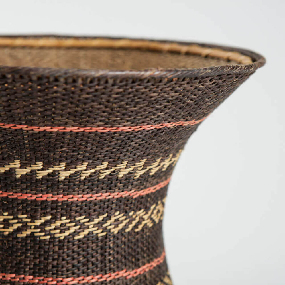 WÖWA AMAZONIAN BASKET (Medium)
