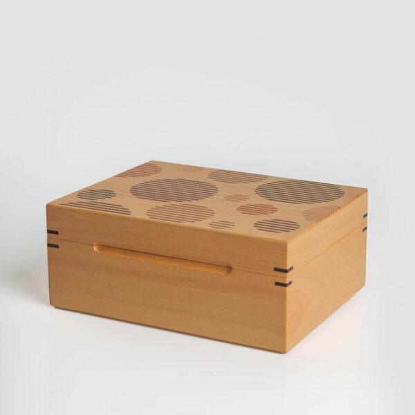 TEA BOX 5