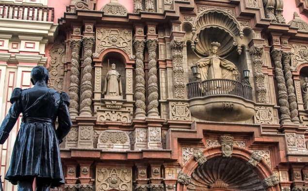Three Stops in Lima, what to do when you visit Peru's capital