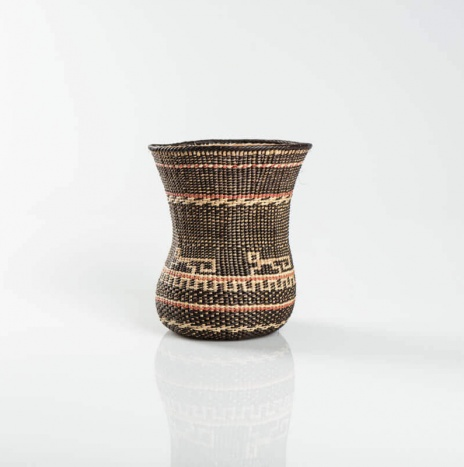 WÖWA AMAZONIAN BASKET V (Small)