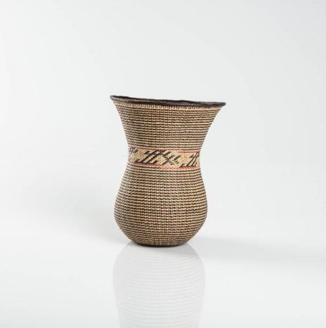 WÖWA AMAZONIAN BASKET III (Small)