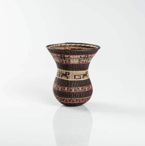 WÖWA AMAZONIAN BASKET (Extra Small)