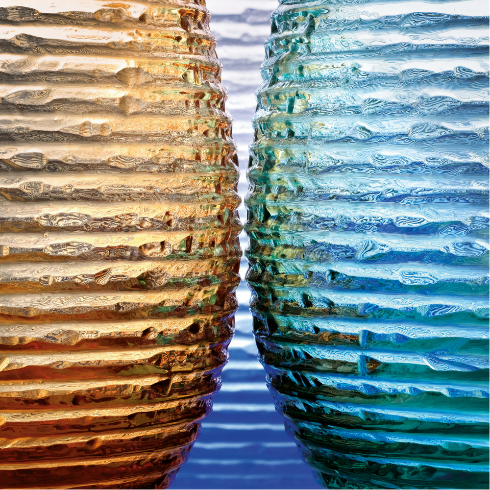 Colored-glass-jar-beaker-set-8