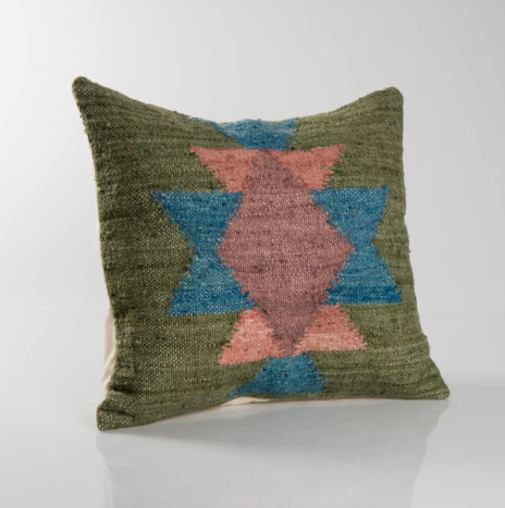 EL CHAL PILLOW COVER