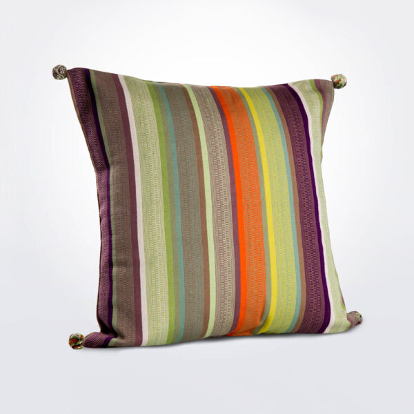 Juana pillow with pillow product photo.