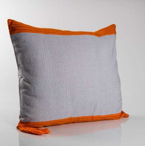 26X26 STRIPED THROW PILLOW COVER
