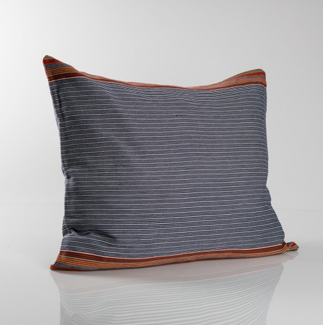 PETATILLO NARANJA PILLOW COVER