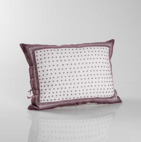 Estrellas Rectangular Pillow Cover