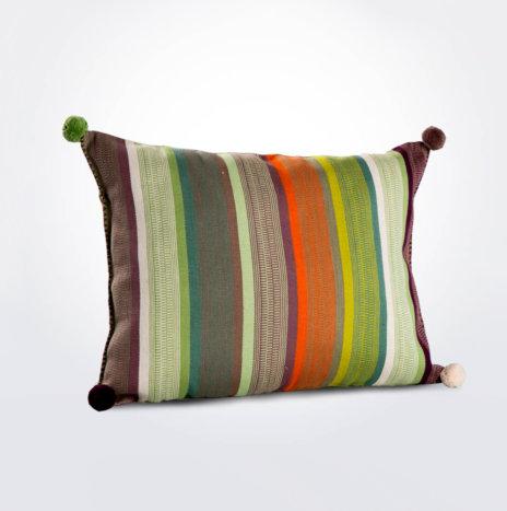 Juana Rectangular Pillow Cover