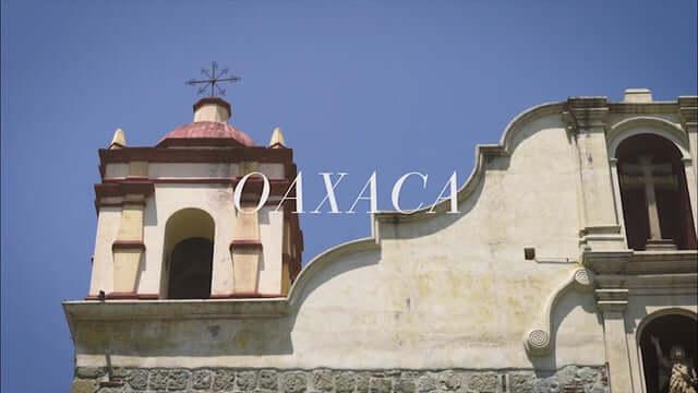 Maison numen visit oaxaca in mexico.