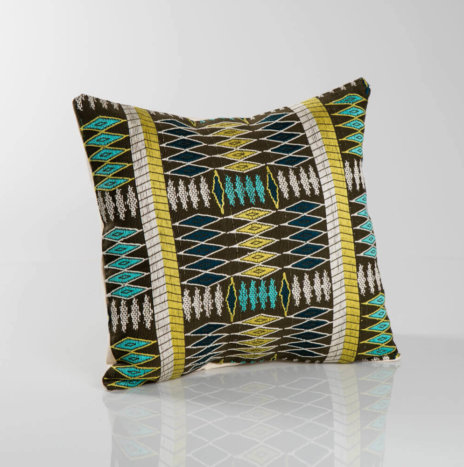 NATURAL PILLOW COVER