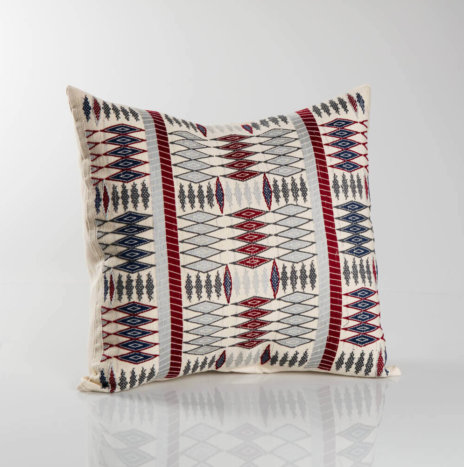 SAN MIGUEL PILLOW COVER