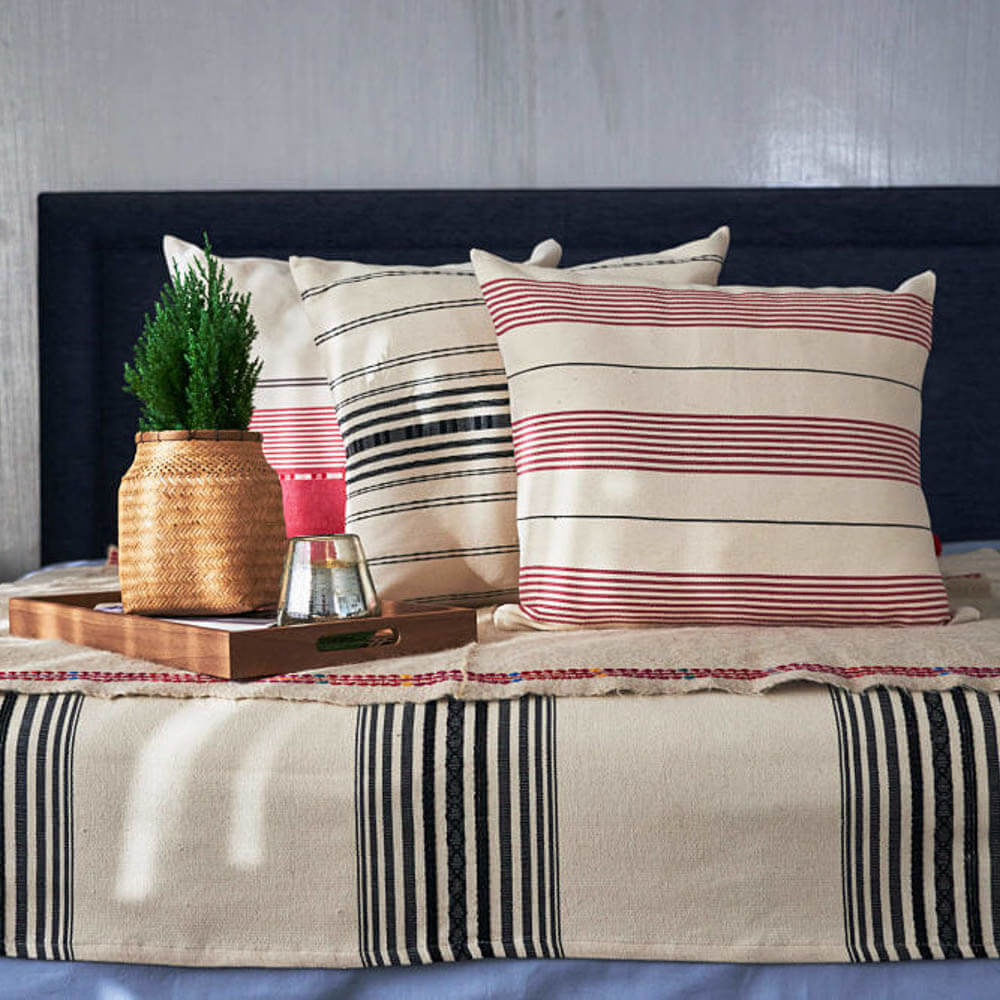 White-and-red-striped-pillow-cover-5.