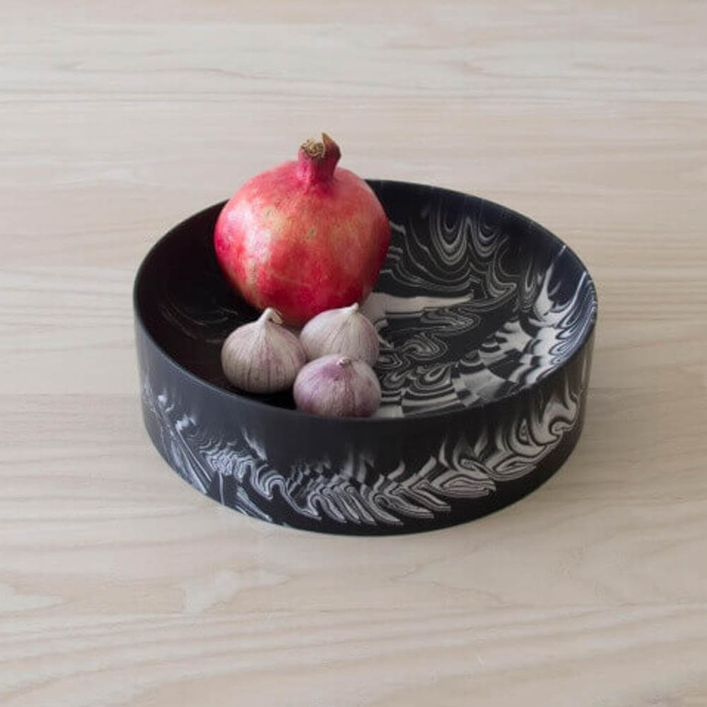 Black-water-marble-bowl-2