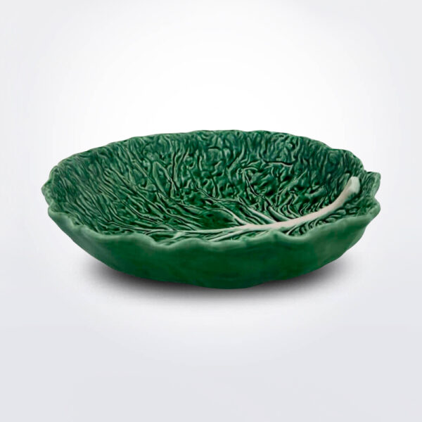 Cabbage bowl product picture.
