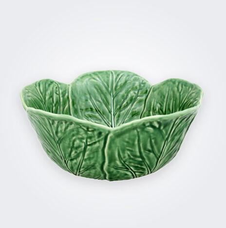 Cabbage Deep Salad Bowl