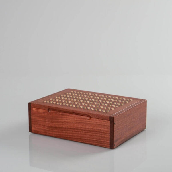 DOMINO BOX 13