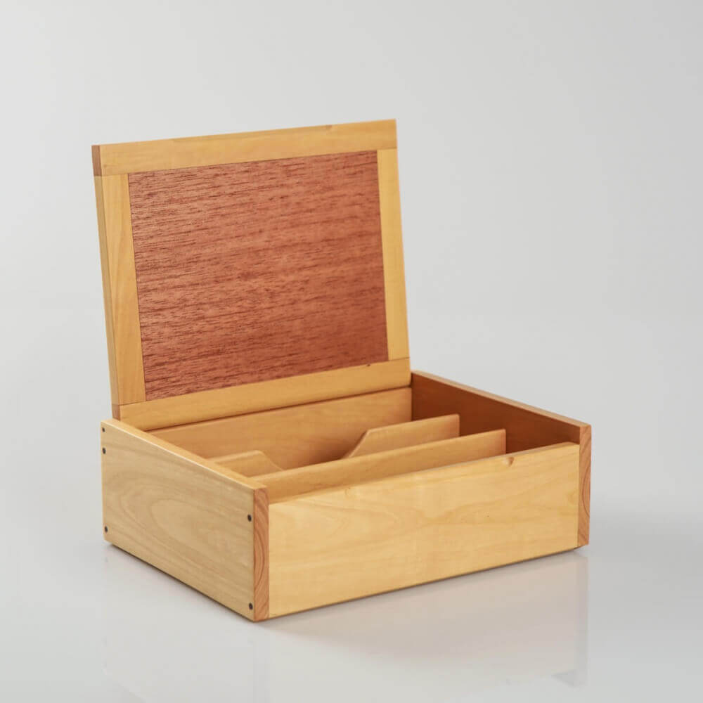 DOMINO BOX 15