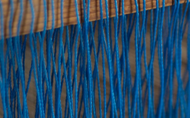 Sounds from the loom