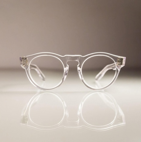 BRUSHFIELD EYEGLASSES