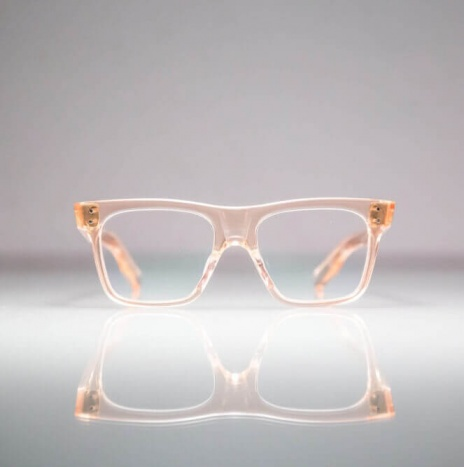 NORTON EYEGLASSES