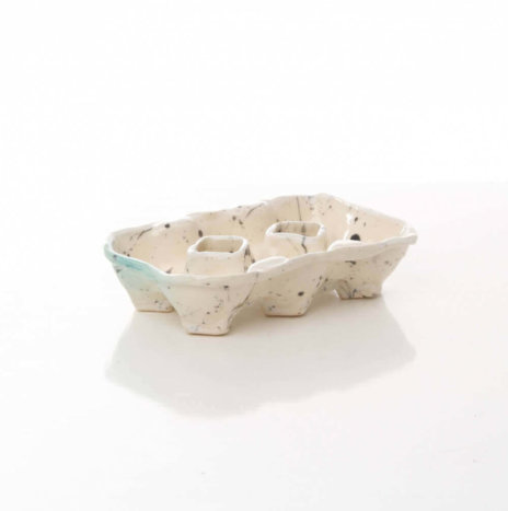 CERAMIC CATCH ALL TRAY II