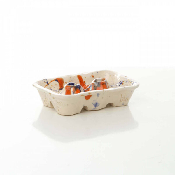 CERAMIC CATCH ALL TRAY VI