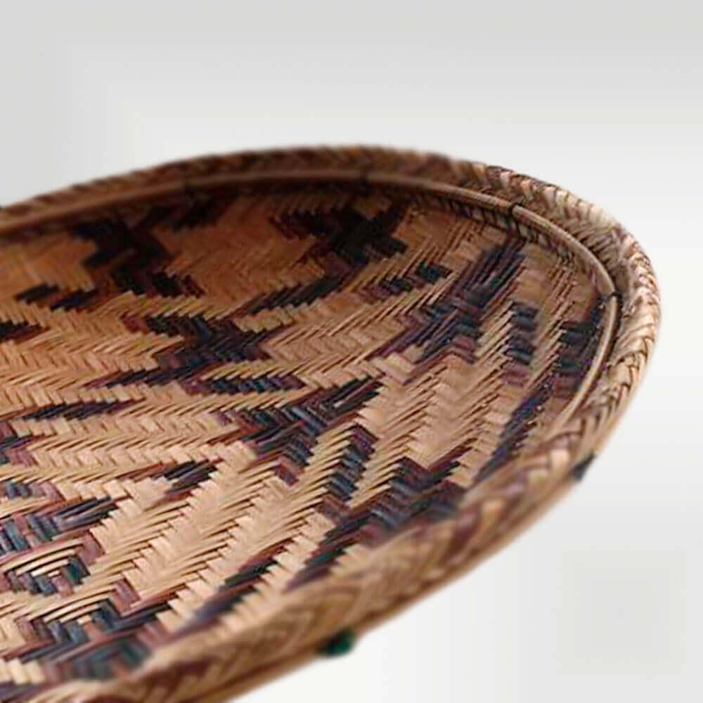 AMAZONIAN FIBER TRAY (3)
