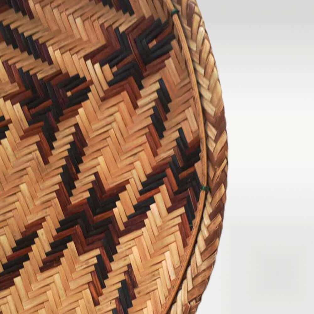 AMAZONIAN FIBER TRAY (4)