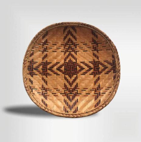 AMAZONIAN FIBER TRAY II