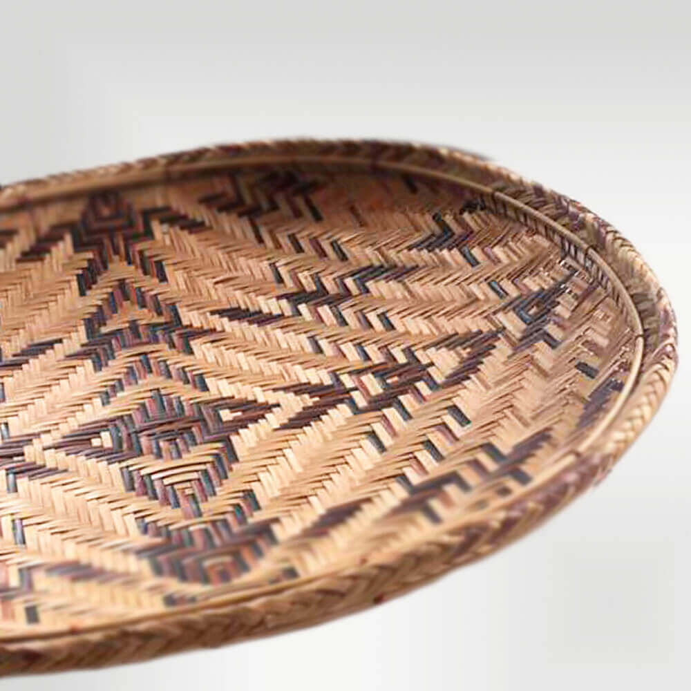AMAZONIAN FIBER TRAY III (2)