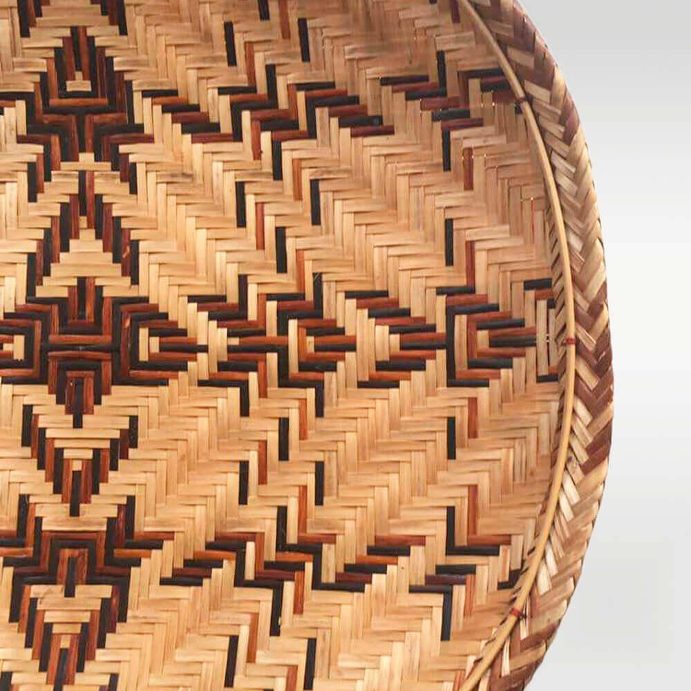 AMAZONIAN FIBER TRAY III (3)