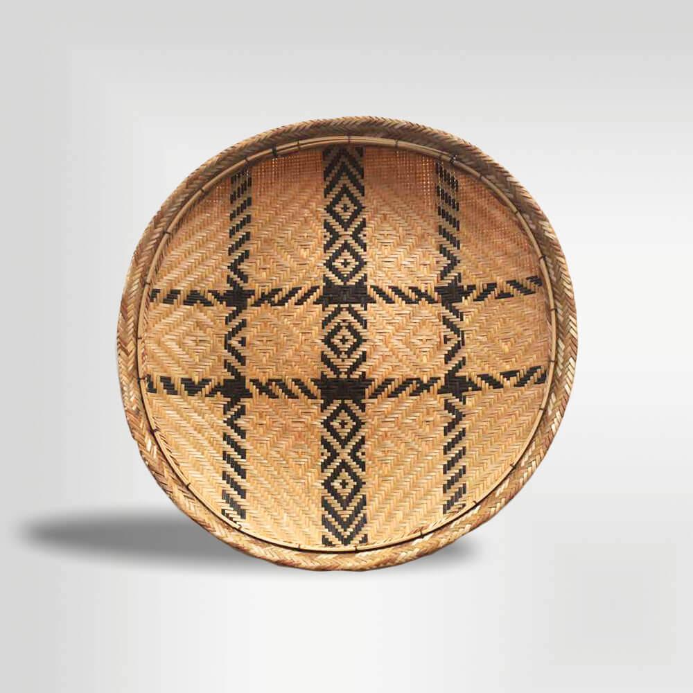 AMAZONIAN FIBER TRAY VI (1)