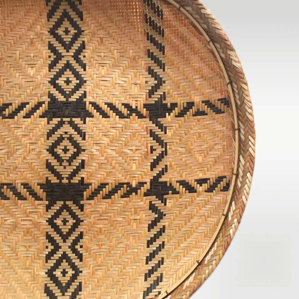 AMAZONIAN FIBER TRAY VI (2)