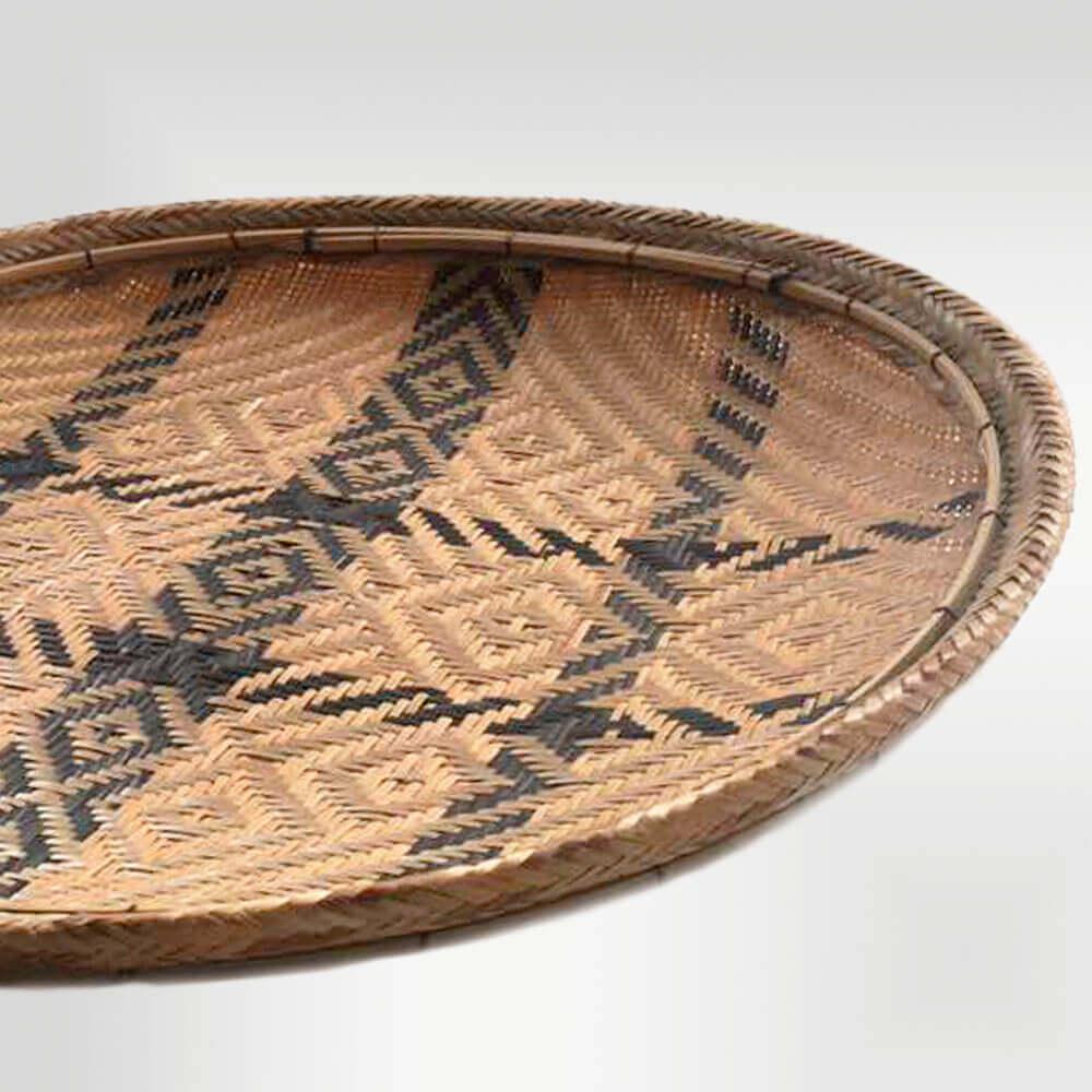 AMAZONIAN FIBER TRAY VI (3)