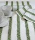 LINEN TEA TABLECLOTH