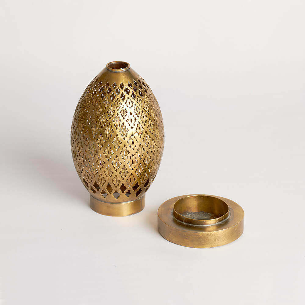 MOROCCAN TEA LIGHT (5)