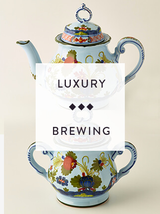 Luxury Brewing