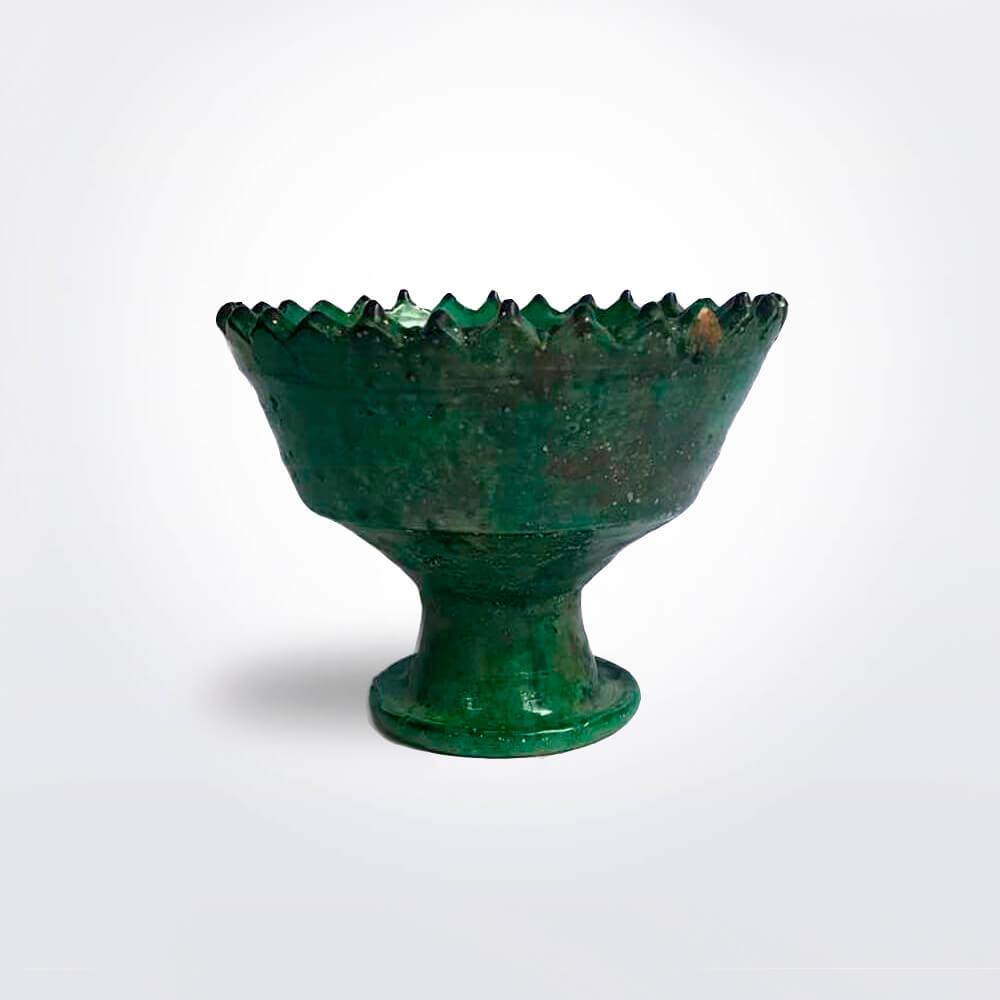Moroccan-green-fruit-bowl