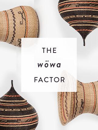 The Wowa Factor