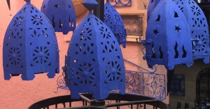 Travel diaries: Morocco 1